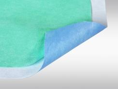 Ch. Wrap Dry 81./Ch. Green IL