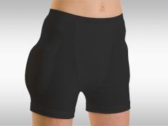 SANAVIDA Safety Pants, Unisex Black
